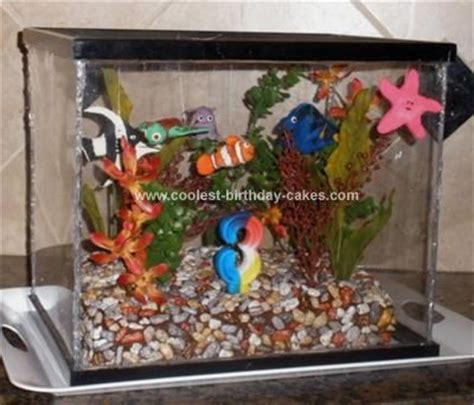 fish birthday cakes cookies   fishy extras  handpicked ideas  discover