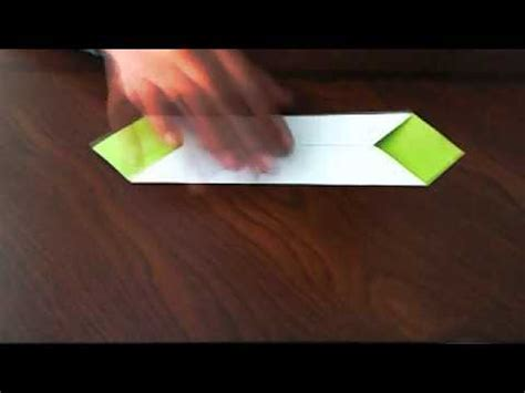 Origami Secret - tutorial how to make an origami box doovi
