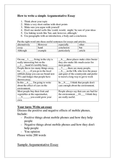 persuasive essay introduction paragraph example discursive ideas