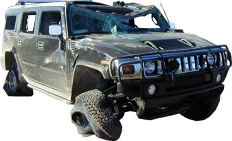 wrecked car transparent hummer wreck psd vector images vectorhq com