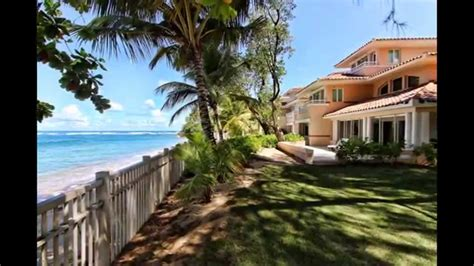 sold oceanfront estate dorado cottages