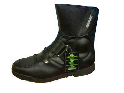 Sepatu Tomkins Easy Boot sepatu tomkins distro nya anak motor