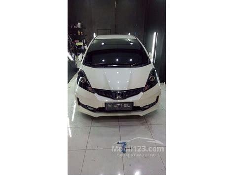 Plat Kopling Honda Jazz Rs jual mobil honda jazz 2012 rs 1 5 di jawa timur automatic hatchback putih rp 177 000 000