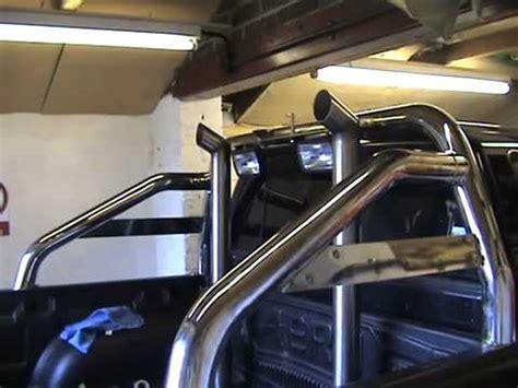 mitsubishi stack mitsubishi l200 warrior 3 inch exhaust stacks turbo