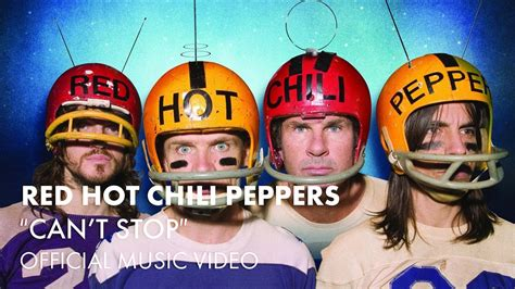 can t stop red hot chili peppers download red hot chili peppers can t stop offical music video