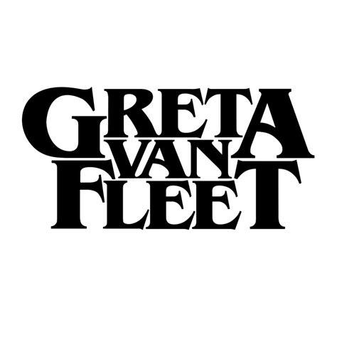 greta van fleet font file greta van fleet logo png musicwiki detroit