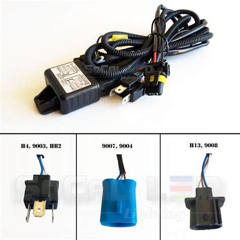 Lu Hid Xenon Light hid bi xenon harness diagram wiring diagram with description