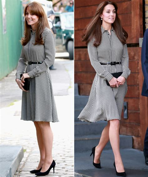 Ralph Lauren Home Decorating by Kate Middleton Wears Ralph Lauren As She Returns To Work