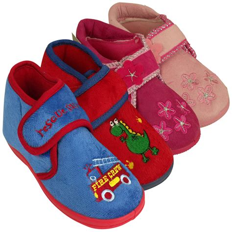 kid house shoes kids slippers deals on 1001 blocks