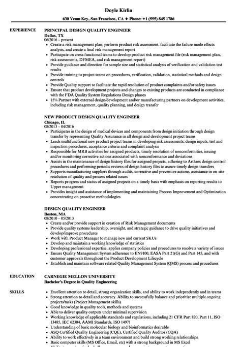 design engineer qualities motion control engineer sle resume sle cosmetology