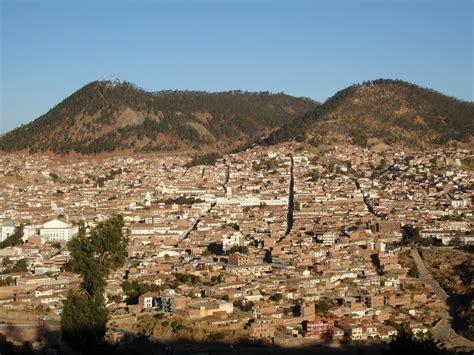 sucre bolivia panoramio photo of sucre bolivia