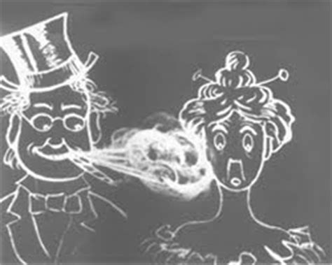 first cartoon film ever made film ab initio the first american animated film 1906