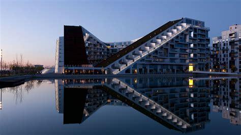 big s 8 house wins the 2010 scandinavian green roof award 8 house visitcopenhagen
