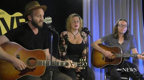 live from the couch live from the couch with band the alternate routes video