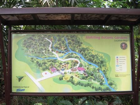 Up Los Banos Botanical Garden Places To Visit In Laguna Philippines Jefferson Talledo S