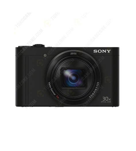 Kamera Sony Cybershot Wx500 sony cyber wx500