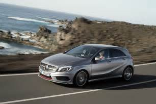 2014 Mercedes A45 Amg Geneva Is The 2014 Mercedes A45 Amg The