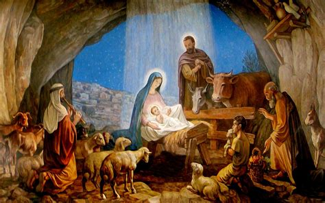 The Blind Man Short Story Merry Christmas Nativity On Pinterest Christmas Trees