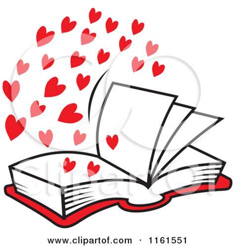 the hearts of a novel books i books clip cliparts