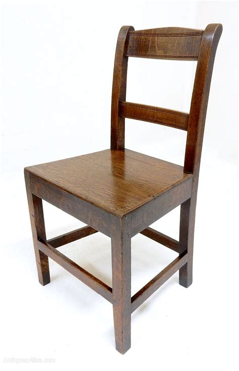 Oak Dining Chairs Antique Oak Dining Chairs Antiques Atlas