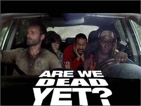 New Walking Dead Memes - the walking dead funny meme compilation