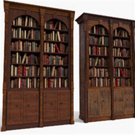 node js bookshelf tutorial furnishings bookcase 3d models for download turbosquid