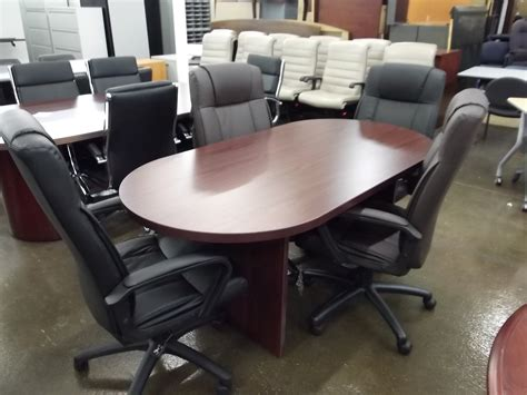 new conference tables new used office furniture dealer