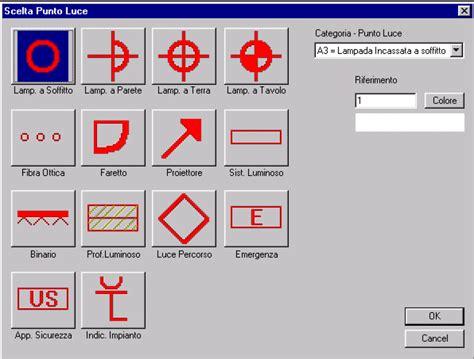 software illuminazione progettazione di impianti di illuminazione sct informatica