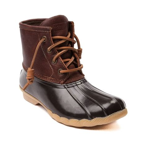 best boat shoes womens best 25 sperry duck boots womens ideas on pinterest