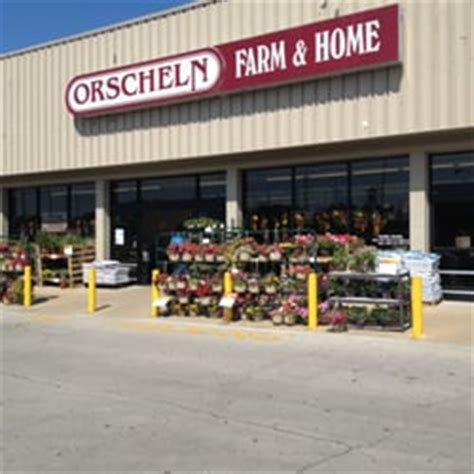orscheln farm home hardware stores 60 jefferson sq