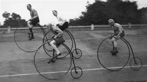 velespit bisiklet ve motosikletin icadi en popueler