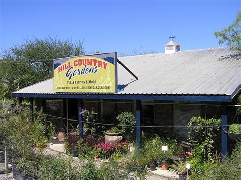 Hill Country Gardens by Hill Country Gardens