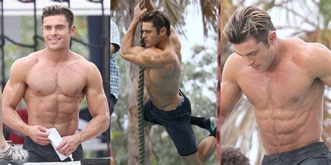 creatine a must zac efron must be taking creatine bodybuilding forums