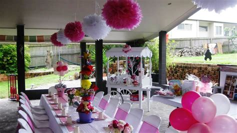 Baby Shower Venues Brisbane by In Prop Hire