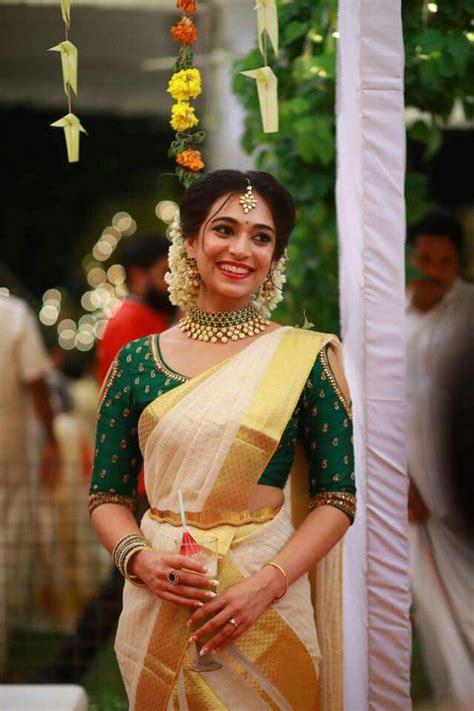 wedding poster design kerala kerala saree style bridal photography pinterest