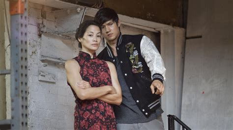 harry shum jr live stream a tale of asian gangs unleashed in green dragons film