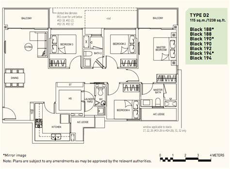 bedroom premium westwood ec floor plans westwood residence floor plan