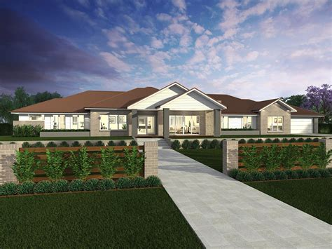 country style house plans nsw