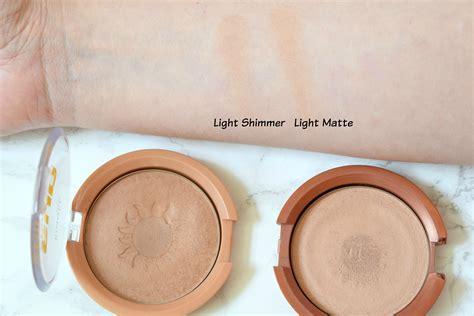 Rimmel Bronzer rimmel sun bronzer swatches 1 when tania talks