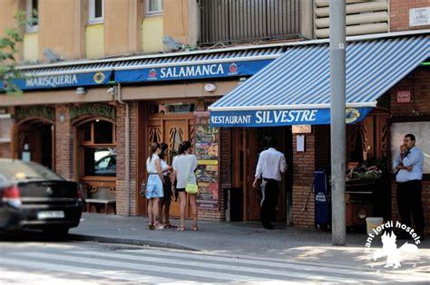 the best paella in barcelona top 2 best paella in barcelona sant jordi hostels