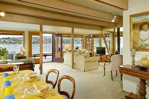 sleepless in seattle house inside houseboats www pixshark com images galleries with a bite