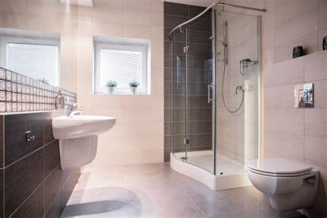 Black And Silver Bathroom » Home Design 2017