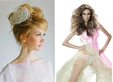 Wedding Hairstyles For Your Shape by Wedding Hair Styles For Your Shape