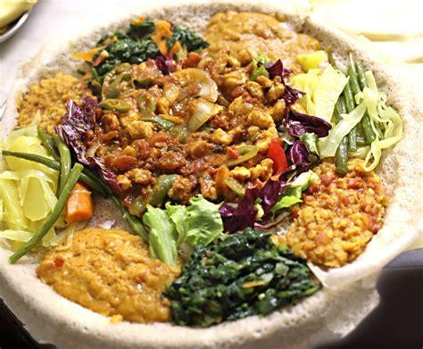 il cibo e la cucina storia cucina eritrea