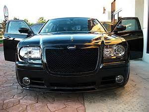 Custom Parts For Chrysler 300 Custom Parts Chrysler 300 Custom Parts