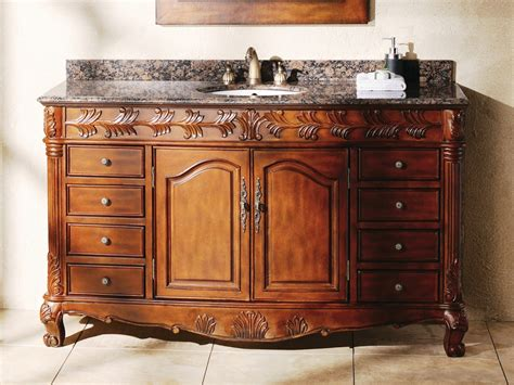 60 inch bathroom vanity single sink lowes 60 inch bathroom vanity single sink lowes phobi home
