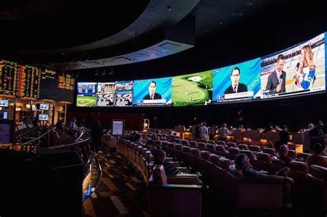 caesars palace front desk football in las vegas is more popular than ever and that