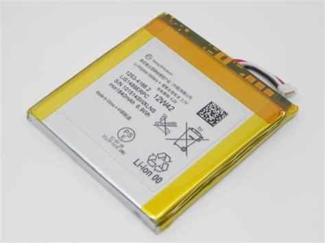 Jual Battery Baterai Xperia Acro S Lt26w Original 1 phone spare parts sony xperia acro s lt26w