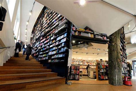 foto le 20 librerie pi 249 mondo repubblica it