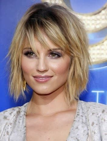 Choppy Bob Hairstyles For Thick Hair by Fashion Trends And Ideas Choppy Bob